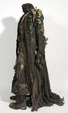 Dark Mori Man jacket, Dark Mori for boys, Warlock, Merlin