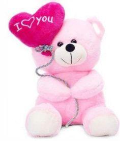 Deals India I Love You Balloon Heart Teddy, Pink Source link Teddy Bear Images, Teddy Bear Pictures, Teddy Bear Toys, Cute Teddy Bears, Bear Pics, Cute Baby Wallpaper, Bear Wallpaper, Butterfly Wallpaper, Happy Teddy Bear Day