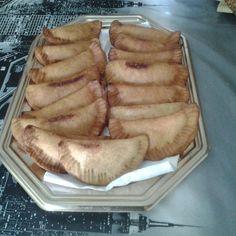 Dize mile pâtisserie typiquement guyanaise  hummmmmmm !