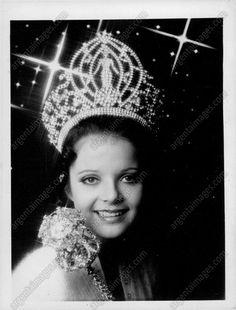 1970 Miss Universe Marisol Malaret (PR)