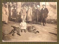 من جرائم الاستعمار الغاشم. اخر فهد قتل في جبال غيلاس بالقرب من الحضيرة الوطنية للمداد في ثنية الحد ولاية تيسمسيلت.