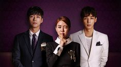 Mi Hotel Secreto / K-drama :)