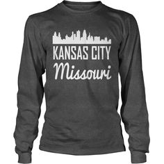 Kansas City Missouri Skyline - Mens T-Shirt by American Apparel  #gift #ideas #Popular #Everything #Videos #Shop #Animals #pets #Architecture #Art #Cars #motorcycles #Celebrities #DIY #crafts #Design #Education #Entertainment #Food #drink #Gardening #Geek #Hair #beauty #Health #fitness #History #Holidays #events #Home decor #Humor #Illustrations #posters #Kids #parenting #Men #Outdoors #Photography #Products #Quotes #Science #nature #Sports #Tattoos #Technology #Travel #Weddings #Women