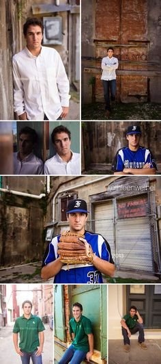 Kathleen Weibel Photography - Friendswood Senior Photographer : Senior Boy, Baseball Photos