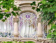 Torino - Villa Scott (Gottardo Gussoni-Pietro Fenoglio 1902)