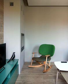 Italian Apartment Renovation by Fulssocreativo