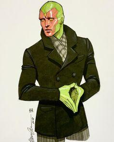 Awesome Art Picks: Joker, Wolverine, Daredevil, and More - Comic Vine