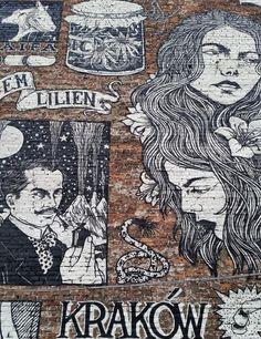 Krakow Guide - Street Art