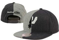 separation shoes 66bcb a0649 2017 San Antonio Spurs NBA Classic Retro Pop Snapbacks hats men s cheap cap  only  6