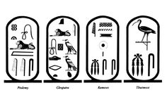 8 Best Hieroglyphics: Uncovering the Ancient Egyptian