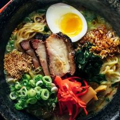 8 Chicago Ramen Shops That Will Give You The Will To Survive