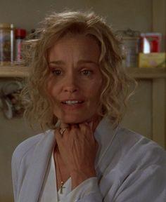 Jessica Lange in Hush (1998)