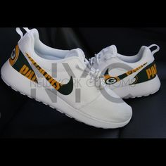 Shop Women's Nike White size Various Athletic Shoes at a discounted price at Poshmark. Description: Our asking price is firm. We won't be accepting offers.  About the Shoes:  Nike Roshe One   Color: White/White or White/Mtlc-Platinum/White 2016 model  We only use 100% authentic Nike Roshe One for our custom designs. We don't use any fakes or resell factory fakes like many of the other sellers.  This is a fabric base custom. The design is glued on by us at NYCustoms....