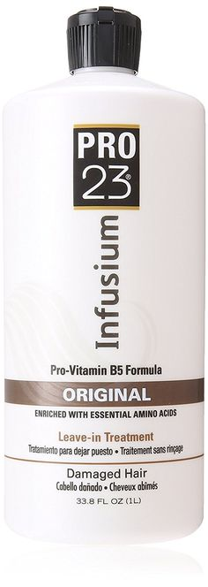 INFUSIUM 23 Orginal Formula Pro-Vitamin Leave-In Hair Treatment 33.8 oz *** Visit the image link more details.