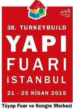 Türkiye #YapıFuarı - İstanbul yarın Tüyap Fuar ve Kongre Merkezi'nde başlıyor! Detaylar için görsele tıklamanız yeterlidir. #YapıFuarı2015