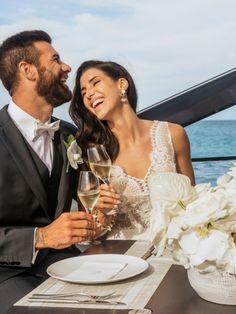 @myplannerjournal shows you this #love story starring a couple that will leave you open-mouthed. Rosa and Ricardo give us this impressive inspiration with idyllic landscapes that surround the #Mediterranean. #Wedding #WeddingInspo #WeddingInspiration #WeddingIdeas #WeddingPlanning #WeddingPlanner #Elopement #MicroWedding #DestinationWedding #WeddingEscape #Honeymoon #Travel #WeddingVenue #WeddingVendor #WeddingPhotography #WeddingDesigner #BoatLife #Yacht #OceanWedding Wedding Planner, Destination Wedding, Wedding Vendors, Wedding Pictures, Ibiza, Wedding Designs, Real Weddings, Mediterranean Wedding, Wedding Inspiration