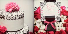 {Real Wedding} : Cindi   Carlson in Puerto Vallarta   bellethemagazine.com