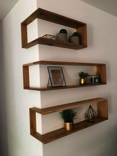 26 best wall shelves design images in 2018 home decor living room rh pinterest com