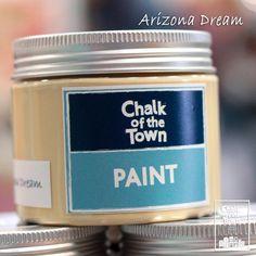 Arizona Dream - Chalk Of The Town® Paint