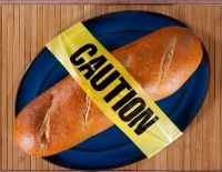 """How to Know if you are Gluten Intolerant  This is a great, short article on signs of gluten intolerance as well as giving people the bottom line about how even """"just a little"""" can be like just a little poison being ok when someone has celiacs or an intolerance."""