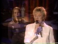 @Marilyn Greenway  One of my favorite childhood hymns  ▶ Anne Murray - In The Garden (Live) - YouTube