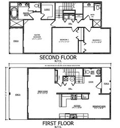 1000 Images About Floor Plans To Consider On Pinterest