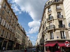 #travel #culture #photography #France #Paris #thirdeyemom
