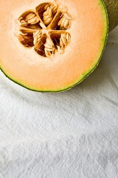 cantaloupe ORANGE