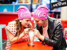 Rakkautta on... kimppapipot! #tyttoystava #ystavanpaiva * Me We - Kustomoitavaa katumuotia Helsingistä | Me We Store