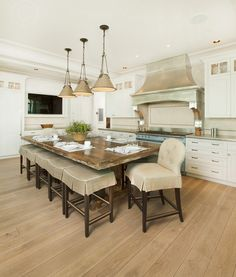 Kitchen-Penthouse in Downtown Omaha  http://kurtjohnsonphotography.com/