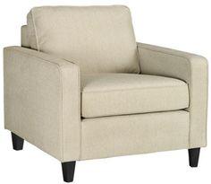 Martha Stewart Living™ Lombard Arm Chair