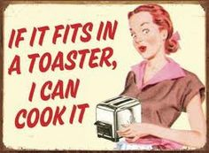 If it fits in a toaster...  #funny
