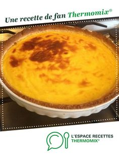 Dessert Thermomix, Dory, Cornbread, Stuffed Mushrooms, Food And Drink, Fruit, Healthy, Ethnic Recipes, Gps Tracking