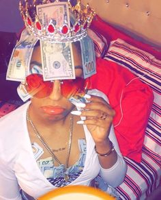 The mighty hand of Christ is writing my name right now on this money and this times 9 with his blood amen. Birthday Goals, Girl Birthday, Birthday Ideas, 16th Birthday, Soft Ghetto, Trap Queen, Gangster Girl, Daily Mood, Bad And Boujee