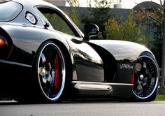 Viper GTS 96-2002 hubby would kill to have this.