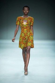 Kamanga wear a zambian fashion label, the marvel iconics collection