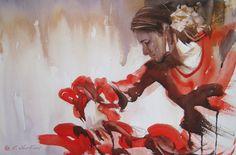 Испания акварелью | Константин Стерхов | 10-11 Декабря / События на TimePad.ru
