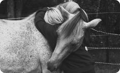 True Love ~ Best Friends ~ Horse