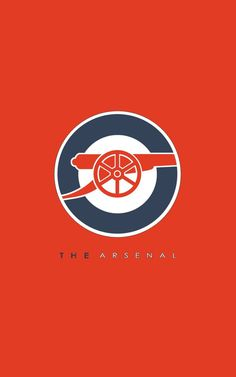 The Arsenal Art Print by sbhsilver - X-Small Arsenal Football, Arsenal Fc, English Premier League, Converse, Soccer, Neon, Wallpapers, Adidas, Art Prints