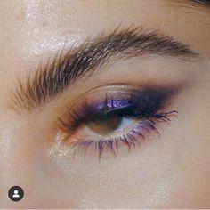 Makeup Eye Looks, Make Makeup, Eye Makeup Art, Pretty Makeup, Skin Makeup, Eyeshadow Makeup, Eyeshadow Palette, Sleek Makeup, Natural Eyeshadow