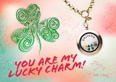 Irish or no Irish, we all need some luck!