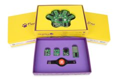 The latest learn-to-code kit passing around a digital begging bowl to raise crowdfunds to make its concept fly is called FlowPaw. This education-focused..