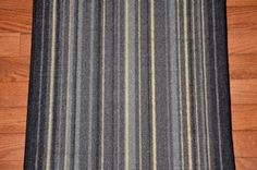 Dean Washable Carpet Rug Runner - Linear Rhythm Grey - Purchase By the Linear Foot: Amazon.ca: Tools & Home Improvement