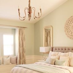 """Ballard Designs on Instagram: """"Obsessed with this color palette. Design/photo by @markedbymarlo"""""""