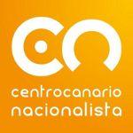 Logo actual del Centro Canario Nacionalista