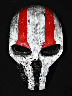 You will never have to worry about the quality of the Skull Airsoft Masks that we sell here because we are committed to offering our customers with top-notch Airsoft masks. Our online store enjoys very good reputation in the industry for selling premium quality Skull Airsoft Mask at the lowest prices. $80.00