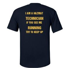 HAZMAT Check out this design from Customized Girl.