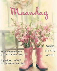 Lekker Dag, Afrikaanse Quotes, Goeie More, Special Quotes, Morning Messages, Good Morning Quotes, Day, Inspirational, Sayings