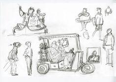 Tom Gately - Animation Collaborative