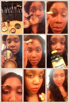 Easy fun simple face makeup tips Face Makeup Tips, Easy Makeup, Simple Makeup, Cod Liver Oil, Simple Face, How To Apply Foundation, Lip Colors, Mascara, Lips